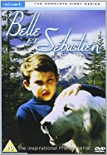 Belle And Sebastien - The Complete First Series 1967