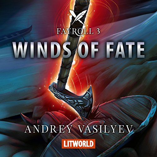 Winds of Fate Titelbild