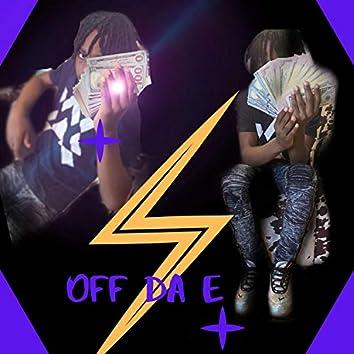 Off the E