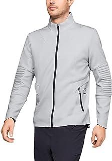 Under Armour Men's Under Armour Men's Q4 Perpetual Jacket Zip Up Sweatshirt