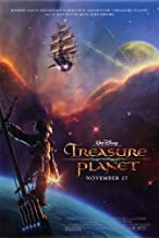 Best treasure planet poster Reviews