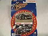NASCAR Dale's Last Championship Season 1994 Dale Earnhardt Sr #3 GM Goodwrench Lumina 1/64 Scale Diecast Car Winners Circle Lifetime Series Edition