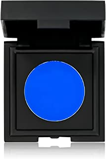 NOMAD x Marrakesh Intense Eyeshadow in Jardin Majorelle, Matte Cobalt Blue
