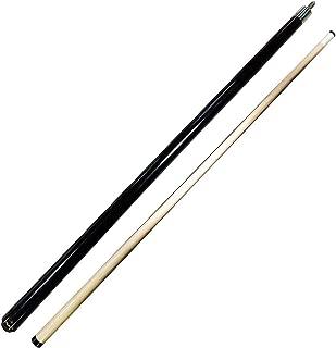 STEALTH Gloss Black Break Pool Cue Stick 25 Ounce