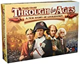 Czech Games Edition 032 – Through The Ages: A New Story of Civilization