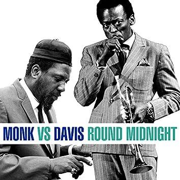 Davis Vs. Monk - Round Midnight