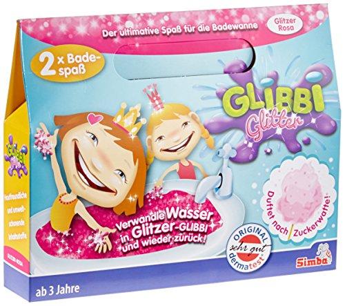 Simba 105954684 - Glibbi Glitter