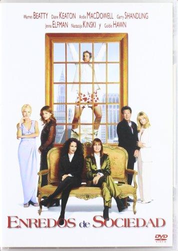 Enredos De Sociedad [DVD]