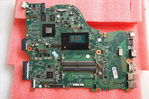 Miwaimao DAZAAMB16E0 Laptop Motherboard Fit for Acer Aspire E5-575G System mainboard I5-7200U...