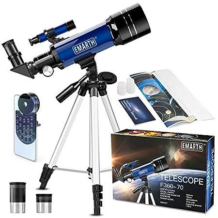 Teleskop für Kinder und Einsteiger