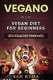 Vegano: Deliciosas recetas veganas en olla de cocción lenta para vegetarianos y crudiveganos