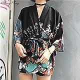 Kimono traditionnel japonais : à quel prix ?
