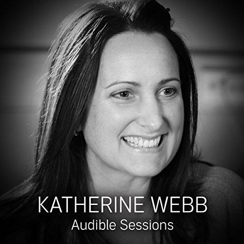 Katherine Webb audiobook cover art