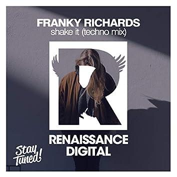 Shake It (Techno Mix)