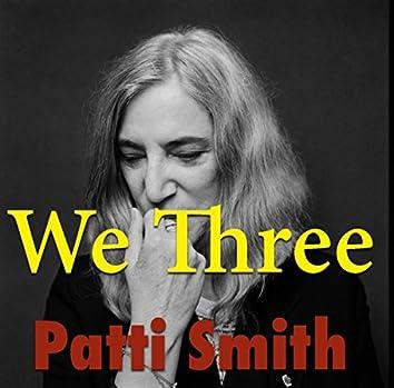 We Three (Live)