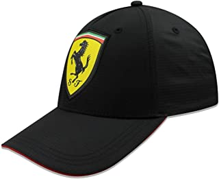 Ferrari FB6512 - Carbon Shield Hat