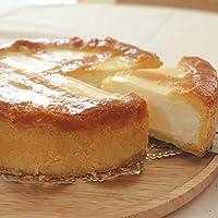 トロイカ 岩手県北上市産 濃厚ベークドチーズケーキ 5号 15センチ 冷蔵