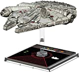 Asmodee - FFSWX06 - Star Wars X-Wing - Faucon Millennium