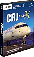 Canadair Jet CRJ 700/900 X (PC DVD) (輸入版)