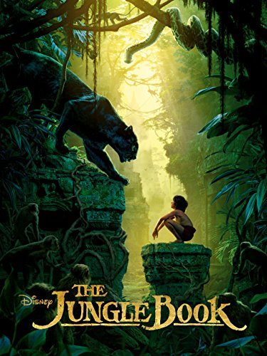 The Jungle Book (2016) [dt./OV]