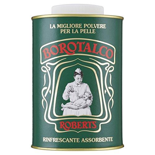 Borotalco Talc Powder - 500g