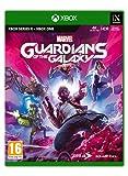 Marvel's Guardians of The Galaxy [Esclusiva Amazon.It] - Xbox One