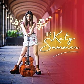 It's Katy Summer