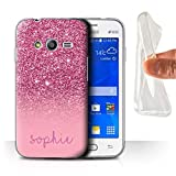 Personalisiert Hülle Für Samsung Galaxy Ace 4 Lite/G313