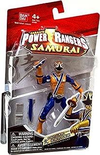 Power Ranger Samurai Samurai Ranger Light Action Figure