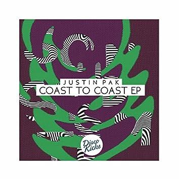 Coast To Coast EP