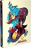 Aladdin - Steelbook Mondo #35 Edición Limitada (Edición GB) [No audio/subtítulos español]