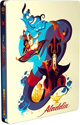 Aladdin - Steelbook Mondo #35 Edición...
