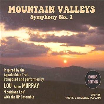 Mountain Valleys, Symphony No. 1 in C, Op. 116