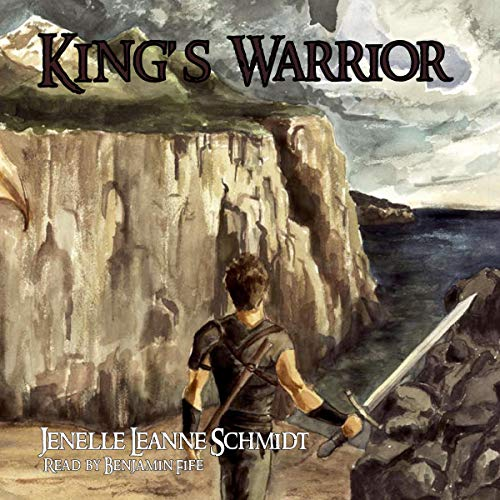 King's Warrior  By  cover art
