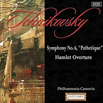 """Tchaikovsky: Symphony No. 6 """"Pathetique"""" - Hamlet Overture"""