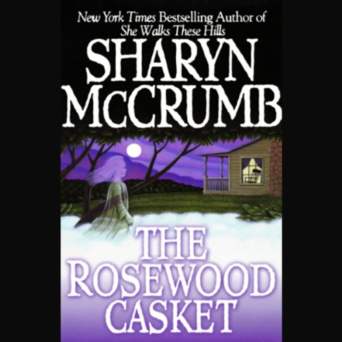 The Rosewood Casket cover art