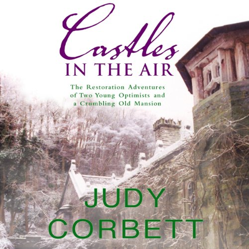 Castles in the Air audiobook cover art