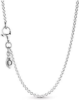 Best pandora charm necklace lengths Reviews