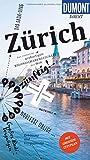 DuMont direkt Reiseführer Zürich: Mit großem Cityplan