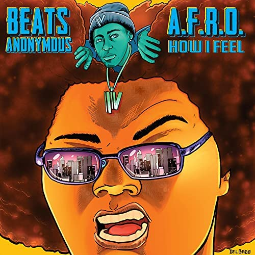 BEATS ANONYMOUS feat. A-F-R-O