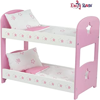 american girl elizabeth bed