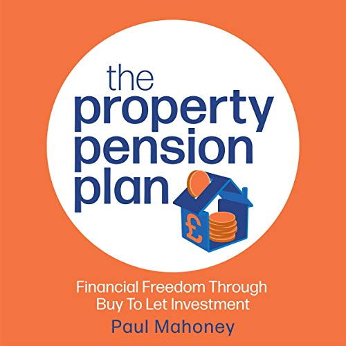 The Property Pension Plan cover art