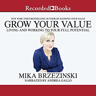 Grow Your Value cover art