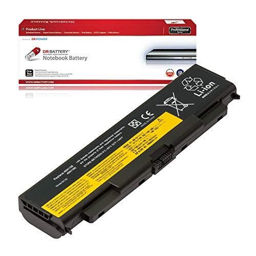 DR. BATTERY Laptop Battery for Lenovo 45N1145 ThinkPad W540 W541 L440 L540 T440p T540p 45N1145 45N1147 45N1148 45N1149 45N1151 45N1153 45N1158 45N1159 [10.8V/4400mAh/48Wh]