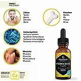 Zoom IMG-2 vitamina d3 k2 gocce 1000