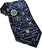 Kernphysik Neuheit Krawatte