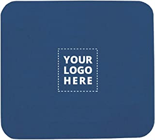 Computer Mouse Pad - 100 Qty - 1.43 Each - Promotional Product Imprinted & Personalized Bulk with Your Custom Logo