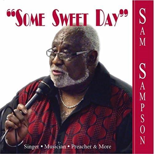 Sam Sampson