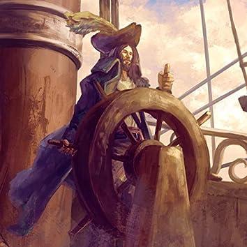 En los Mares del Antiguo Galeón: Capitulo 5