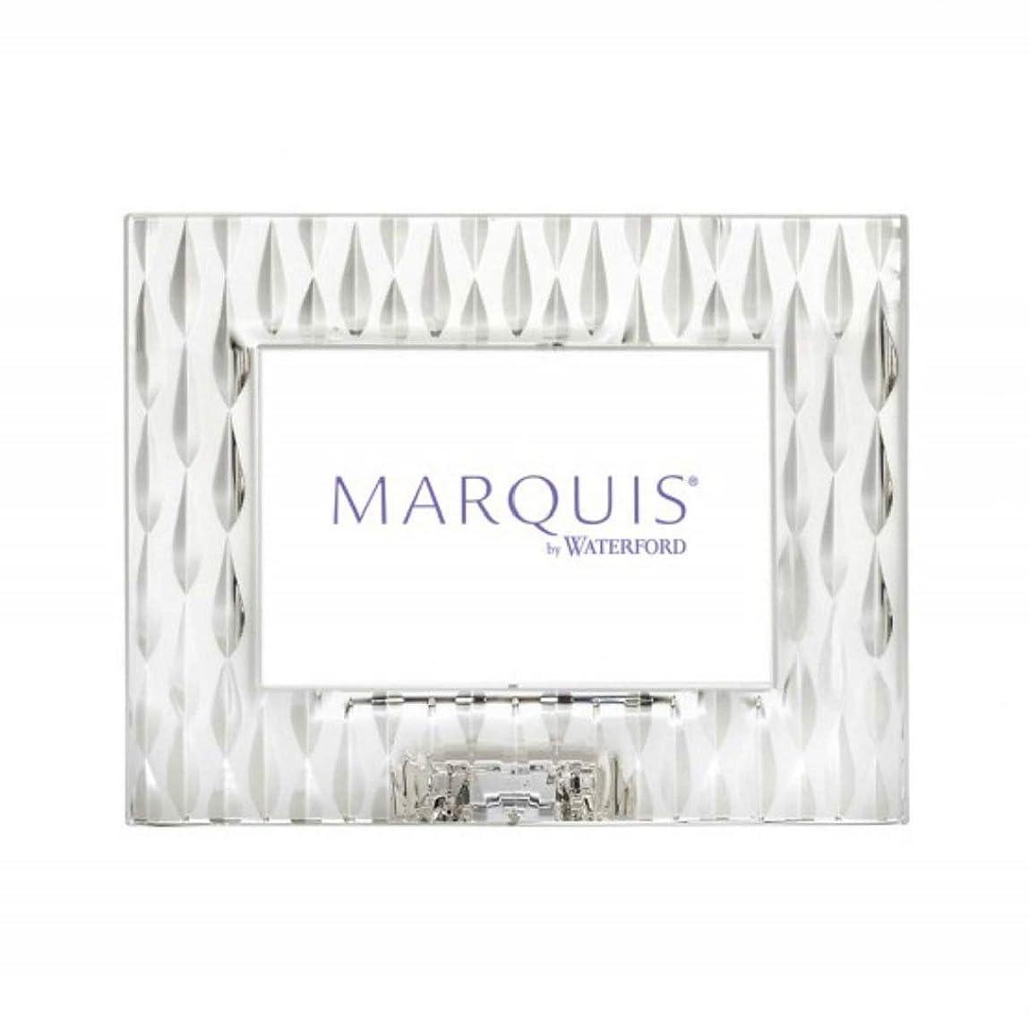 ひそかに建築家瞑想するMarquis by Waterford Rainfall 4 by 6 Frame, Landscape by Marquis By Waterford